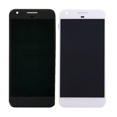 LCD Display Touch Screen Digitizer Assembly Replacement For Google Pixel XL 5-5