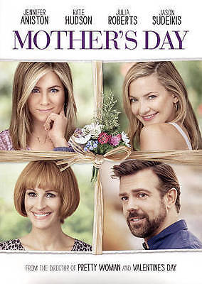 Mothers Day DVD 2016 Widescreen - Usually ships within 12 hours