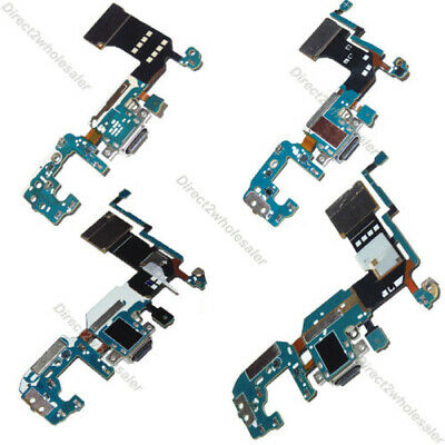 OEM Samsung Galaxy S8 S9 - Plus Note 8 9 Charging Port Dock Connector Flex Cable