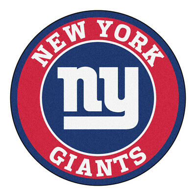 New York Giants NFL Color Die-Cut Decal  Yeti Sticker Free Shipping