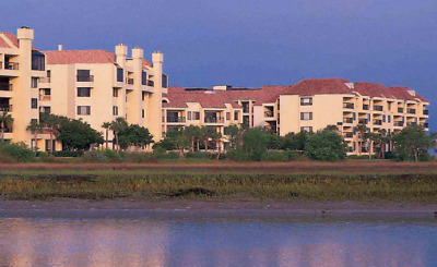 Marriotts Harbour Point at Shelter Cove 2 Bedroom Annual - Free Closing