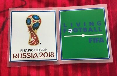 SALE World Cup Russia 2018 Football Soccer Iron On Patch Badge France Champions