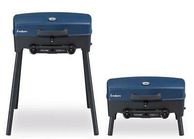 Enders Gasgrill Chicago 3 : Enders gasgrill set
