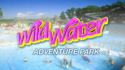 WILD WATER ADVENTURE PARK TICKETS 22-99     A PROMO SAVINGS DISCOUNT TOOL