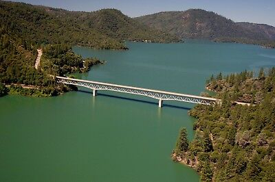 4 ADJOINING LOTS SACRAMENTO  LAKE OROVILLE AREA A MILE TO THE LAKE ACCESS