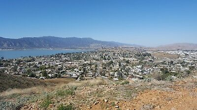 LAKE ELSINORE LOT CLOSE TO HOMES OUTLET CENTER RESIDENTIAL ZONE LOOK AT THIS