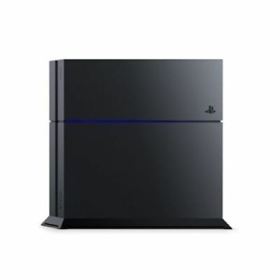 Sony PlayStation 4 Video Game Console - CUH-1215A -500GB - Black