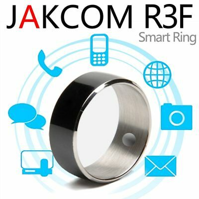 Smart Magic Finger Ring Wearable JAKCOM R3 NFC For Android IOS Windows US SALE