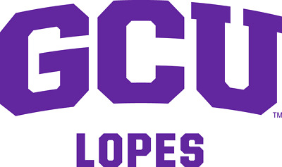 Grand Canyon GCU Antelopes 4 Inch NCAA Die-Cut Decal  Sticker Free Shipping