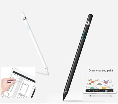 Generic Pencil For Apple iPad Pro 9-710-51112-9 Tablets Touch Stylus Pen