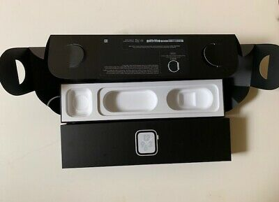 Apple Watch Nike- Series4 Empty Box