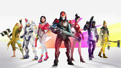 Fortnite Wins Challenges And Arena Boost Recovery PC-PS4