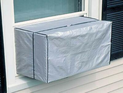 Air Conditioner Cover Heavy Duty AC Outdoor Window Unit 21-5 x 15 x 16