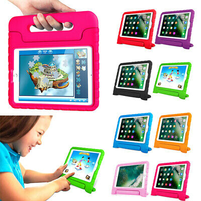 Kids Friendly Shock Proof  EVA Case For Apple iPad air 1st  2013 A1474  A1475