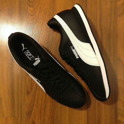 Puma Mens Turin Shoes Sneakers All Sizes New