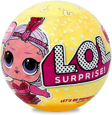 L-O-L- Surprise Series 3 Wave 1 Big Sister LOL Doll Exclusive Limited MGA CHOP