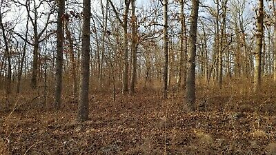 6-23 Acres Missouri Land - Private Boat Ramp on The LAKE of the OZARKS