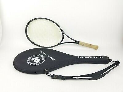 The Championships Wimbledon Total Eclipse W Case  Tennis Racket