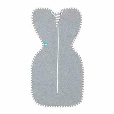 Love To Dream Swaddle UP Gray Small 7-13 lbssignificantly better sleep