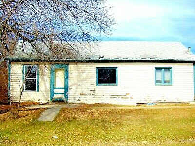 Cosy 2 Bed 1 Bath Home - Fordville North Dakota - 40 mins NW of Grand Forks