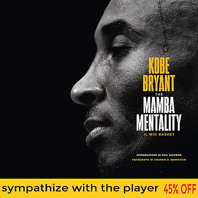 The Mamba Mentality How I Play by Kobe Bryant❤️✅ 📧ⵉβⴱⴱk📧P-ÐF