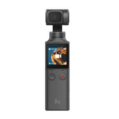 Xiaomi FIMI PALM 3 Axis 4K HD Handheld Gimbal Camera Stabilizer 128° Angle