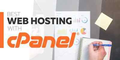 3 Years Unlimited website domains cPanel SSD Web Hosting with Softaculous