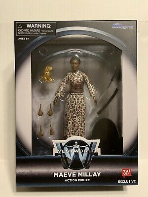 Westworld Diamond Select Maeve Millay Walgreens Exclusive Action Figure