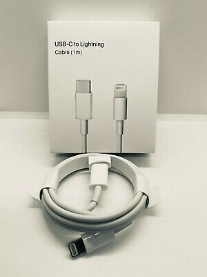 Premium Quality 8 Pin to USB-L Fast Charging Cable For iPhone 12 11 11 Pro Max