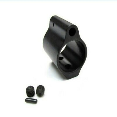 Tactical Low Profile Mil-Spec Front Iron Sight for High Gas 19mm 0-75 Stock