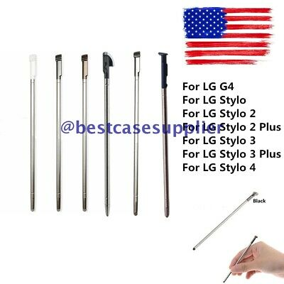 Stylus Pen S Touch Pen Replace For LG Stylo 6 5 Q720 4 2 Plus 3 Plus K550 K520