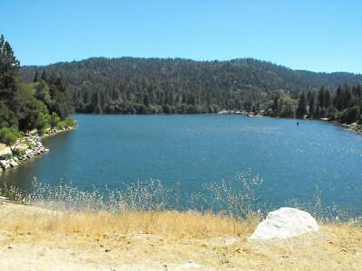 CRESTLINE - Lake Gregory 4 12 Lots for Sale