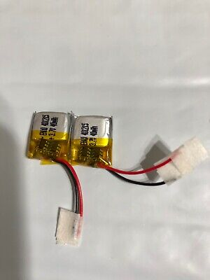 2 Batteries LOPI Rechargeable For TY-EW3D3MU 3D New Two Replacement Batterie