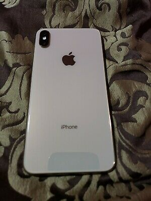 Apple iPhone XS Max - 64GB - Gold T-Mobile includes Fortnite