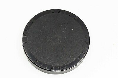 LEICA 14184 63.7MM ORIGINAL GENUINE LEICA LENS CAP. 24, 35, 90, 135MM LENSES