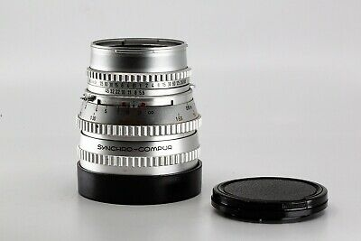Carl Zeiss S-Planar 1:5.6 f=120mm Chrom / Hasselblad  5,6/120 for 500 CM V