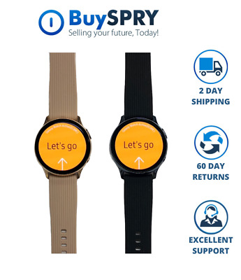 Samsung Galaxy Watch Active 2 44mm Smart Watch ⌚ for Women - Men LTE R825U