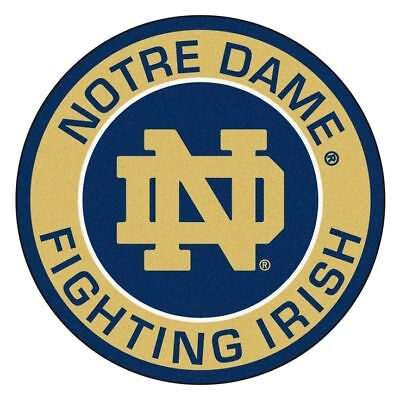 Notre Dame Fighting Irish NCAA Color Die-Cut Decal  Yeti Sticker Free Shipping