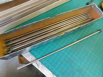 12 New DME 316 -005 x 10-0 Oversize Injection Mold Ejector Pins