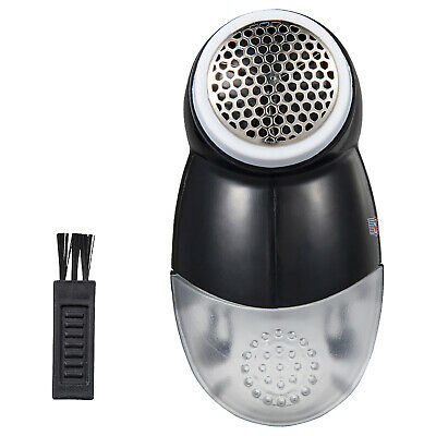 2021 NEW Battery Included LINT REMOVER Clothes Pill Fluff Sweater Fuzz Shaver