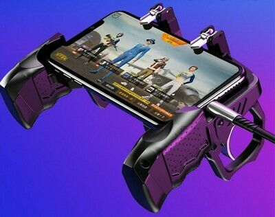 K21 Mobile Controller for FortniteCall of Duty