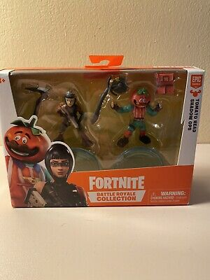 Fortnite Battle Royale Collection Duo