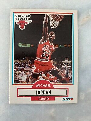 Michael Jordan Investment Cards Lot Choose Your Card  Buy more 15 off