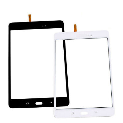 Touch Screen Glass Digitizer Panel For Samsung Galaxy Tab A 8-0 2015 SMT350 T355
