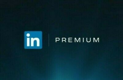LinkedIn Career Premium 1 Year Prepaid Subscription Fast Delivery