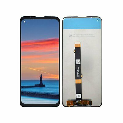 For Motorola Moto G9 Power XT2091-3 LCD Display Touch Screen Digitizer Assembly