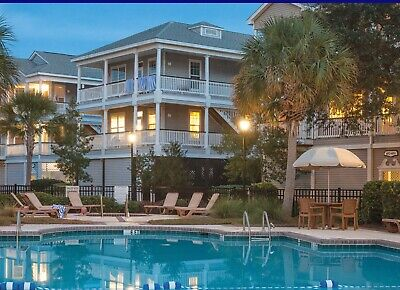 SC Wyndham Ocean Ridge Edisto Beach 2BLO May 517-21 x4N End5149 ConfirmASAP
