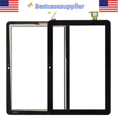 For Amazon Fire HD 8 10th Gen 2020 K72LL3 K72LL4 Touch Screen Digitizer Replace