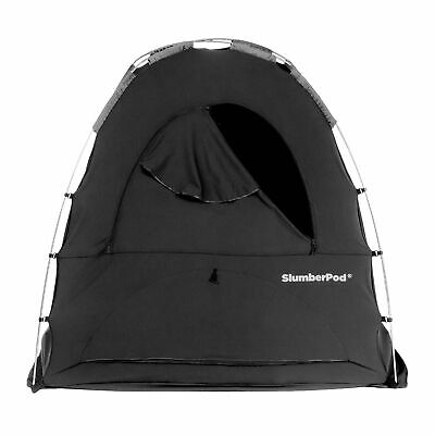 SlumberPod Privacy Pod Blackout Canopy Travel Sleep Space Age 4 Months and Up