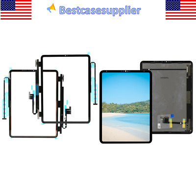 LCD Display Touch Screen Digitizer For iPad Pro 11 2nd 2020 A2068 A2230 A2228